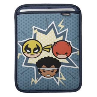 Kawaii Defenders iPad Sleeve