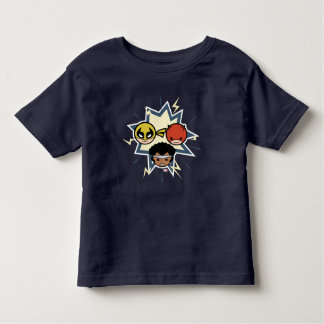 Kawaii Defenders Toddler T-shirt