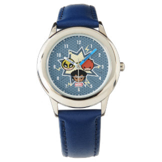 Kawaii Defenders Watch