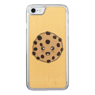 Kawaii Dessert Carved iPhone 7 Case