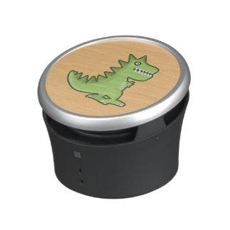 Kawaii Dinosaur Bluetooth Speaker