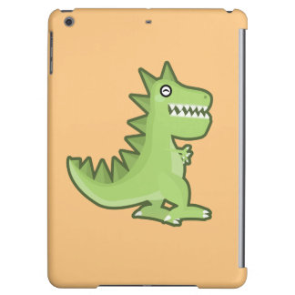 Kawaii Dinosaur iPad Air Cases