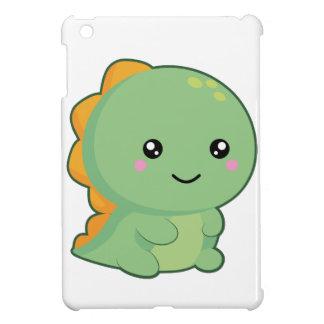 Kawaii Dinosaur iPad Mini Covers