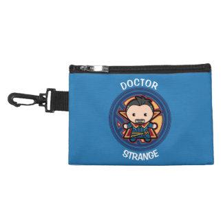 Kawaii Doctor Strange Emblem Accessory Bag