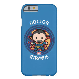 Kawaii Doctor Strange Emblem Barely There iPhone 6 Case