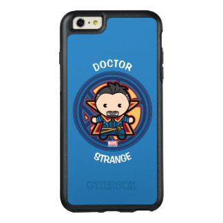Kawaii Doctor Strange Emblem OtterBox iPhone 6/6s Plus Case