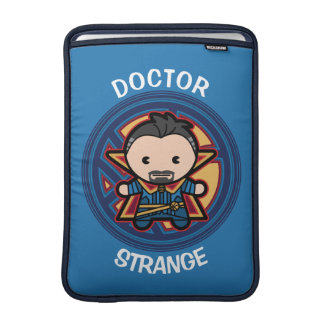 Kawaii Doctor Strange Emblem Sleeve For MacBook Air