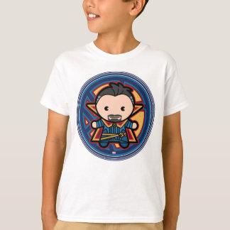 Kawaii Doctor Strange Emblem T-Shirt