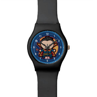 Kawaii Doctor Strange Emblem Watch