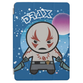 Kawaii Drax In Space