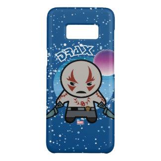 Kawaii Drax In Space Case-Mate Samsung Galaxy S8 Case