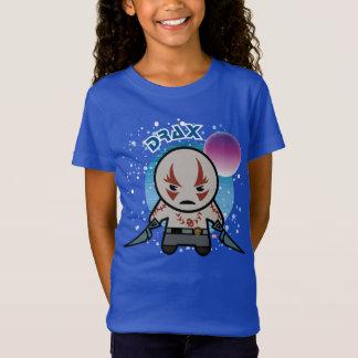 Kawaii Drax In Space T-Shirt