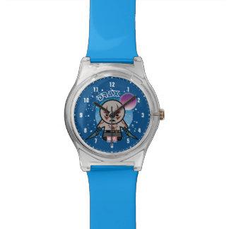 Kawaii Drax In Space Watch