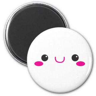 KAWAII FACE cute! Magnet