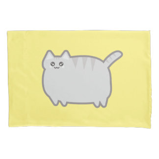 Kawaii Fat Pillowcase