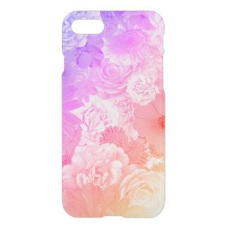 Kawaii Flowers Floral iPhone 7 Case