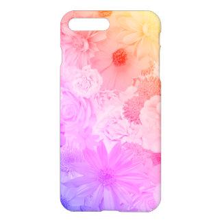 Kawaii Flowers Floral iPhone 8 Plus/7 Plus Case