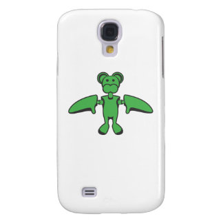 Kawaii Flying Monkey Robot