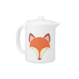 Kawaii Fox