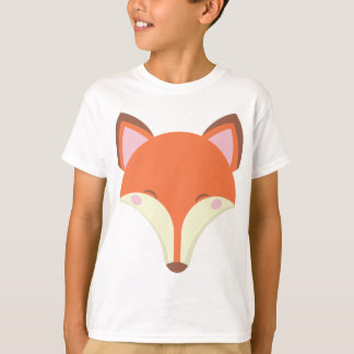Kawaii Fox T-Shirt