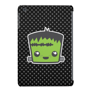Kawaii Frankenstein iPad Mini Case