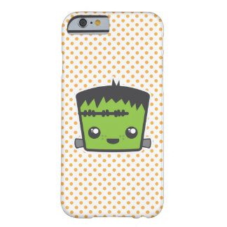 Kawaii Frankenstein iPhone Case iPhone 6 Case