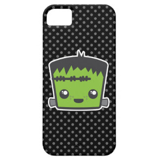Kawaii Frankenstein iPhone Case iPhone 5 Cases