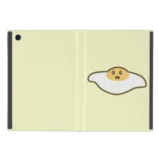 Kawaii Fried egg Case For iPad Mini