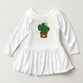 Kawaii, fun and funny cactus shirt for babies