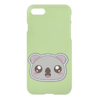 Kawaii, fun and funny koala iphone 7/8 case
