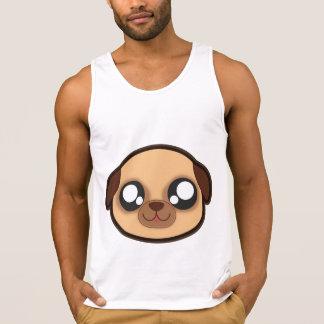 Kawaii funny dog shirt