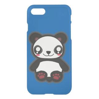 Kawaii funny panda iphone7 case