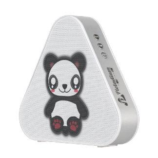 Kawaii funny Panda pieladium Speaker