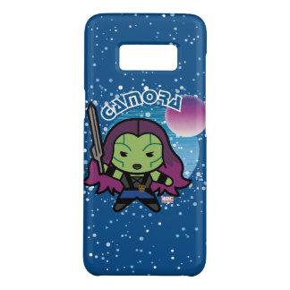 Kawaii Gamora In Space Case-Mate Samsung Galaxy S8 Case