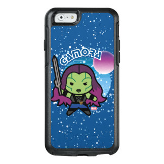 Kawaii Gamora In Space OtterBox iPhone 6/6s Case