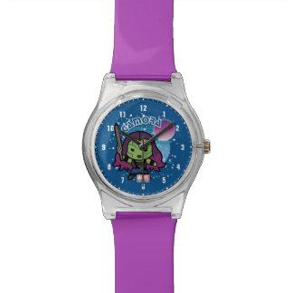 Kawaii Gamora In Space Watch