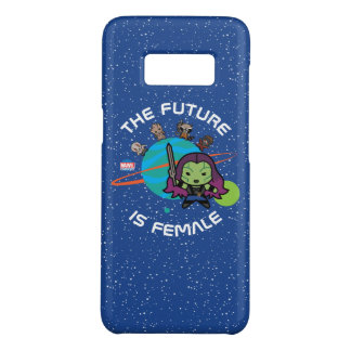 Kawaii Guardians of the Galaxy Planet Graphic Case-Mate Samsung Galaxy S8 Case