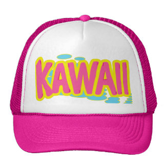 KAWAII Hat