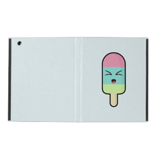 Kawaii Ice cream Cover For iPad
