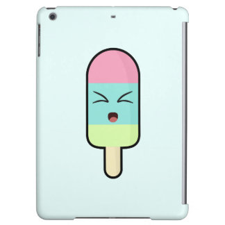 Kawaii Ice cream iPad Air Cases