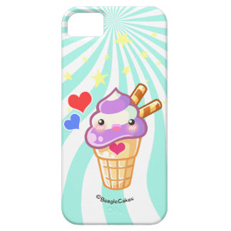 Kawaii Ice Cream Phone Case