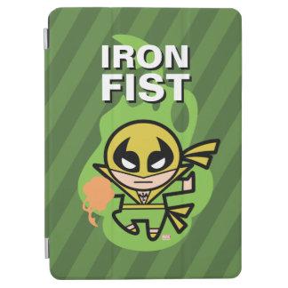 Kawaii Iron Fist Chi Manipulation