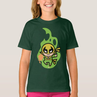 Kawaii Iron Fist Chi Manipulation T-Shirt