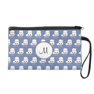 Kawaii Japanese Art Figure Skate Wristlet