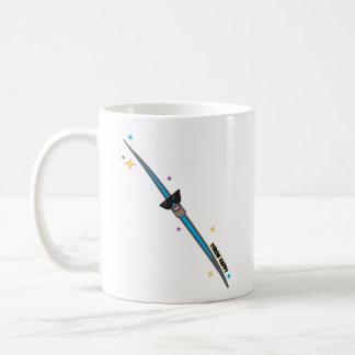 Kawaii Javelin Thrower Coffee Mug Gift