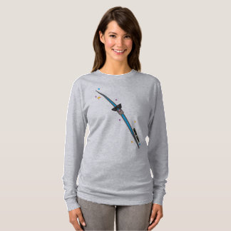 Kawaii Javelin Thrower Shirt