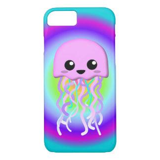 Kawaii Jelly Fish! iPhone 7 Case
