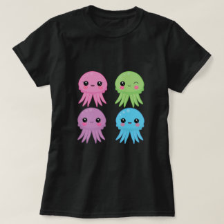 Kawaii Jellyfish Shirt