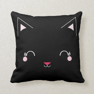 kawaii KITTY CAT pillow cushion gift 2