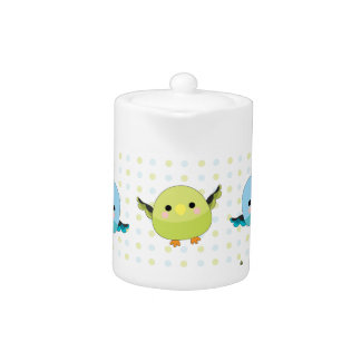 Kawaii Lineolated Parakeet Gear